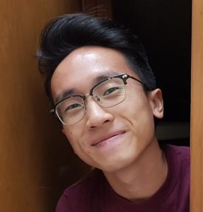 Jeremy Yang