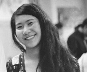 Sophia Wan